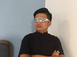 Mr. Trần Thắng