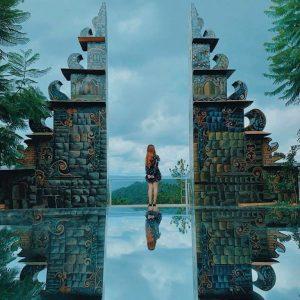 Cổng Trời Bali Green Hills