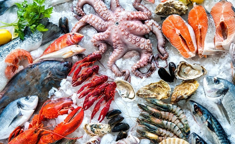 Hải sản Phan Thiết