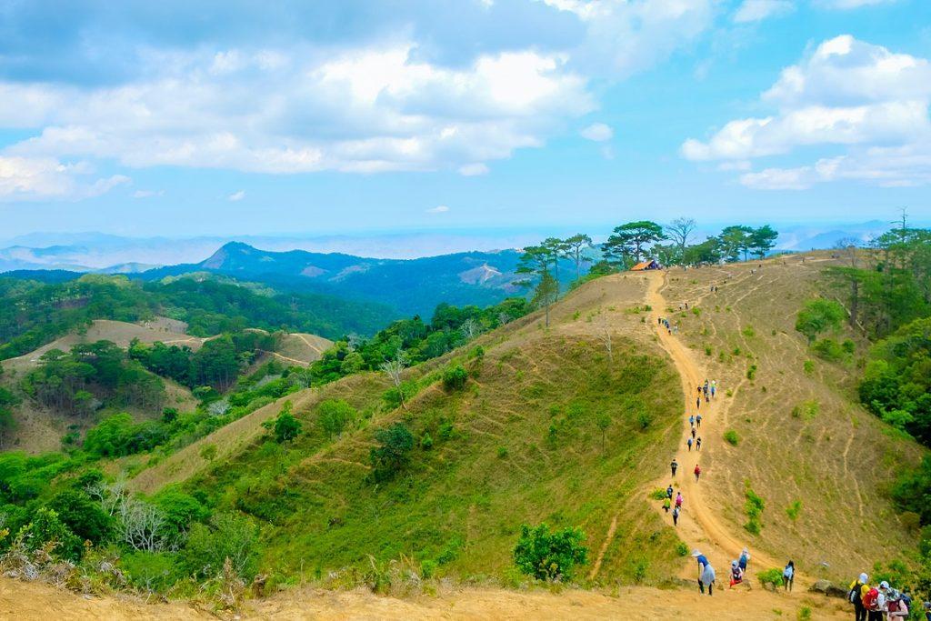 Núi Tà Năng