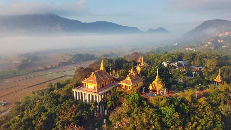 du lịch đến An Giang